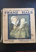 Les Peintres Illustres Franz Hals