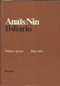 Il diario. Volume quinto 1947/1955