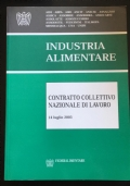 Industria Alimentare contratto collettivo nazionale di Lavoro