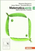 Matematica.verde - Algebra, Geometria, Pobabilità