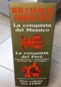 La conquista del Messico - La conquista del Perù