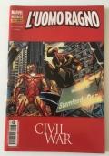 (Civil war) L'uomo ragno