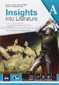 Insights into literature. Vol. A.