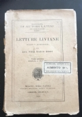 Letture Liviane