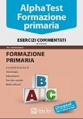 Alpha test Formazione primaria-3 edizione