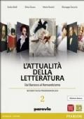 L'attualità della letteratura - volume 2