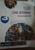 CHE STORIA! 3 + Q3 + EB + DVDEB