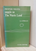 SAGGIO SU THE WASTE LAND