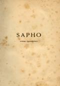 SAPHO. MOEURS PARISIENNES