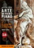 Arte in primo piano 4 - dal naturalismo seicentesco all'impressionismo