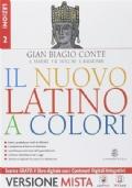Il nuovo latino a colori 2