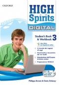High Spirits Digital 3