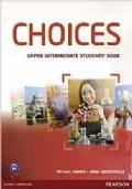 Choices upper internediate