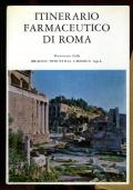 ITINERARIO FARMACEUTICO DI ROMA