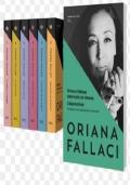 Titoli Vari di Oriana Fallaci