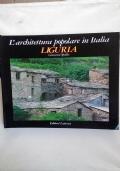 L'ARCHITETTURA POPOLARE IN ITALIA – LIGURIA