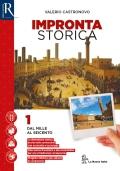 IMPRONTA STORICA 1 (dal mille al seicento) + LAVORO IMPRESA E TERRITORIO