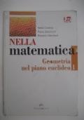 Nella matematica vol. 1 , geometria nel piano euclideo