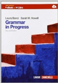 GRAMMAR IN PROGRESS- Second Edition