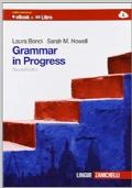 GRAMMAR IN PROGRESS- Second Edition