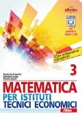 MATEMATICA PER ISTITUTI TECNICI ECONOMICI - 3