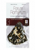 FORUM ROMANUM vol.3+ webook-testi, lessico, cultura storia del mondo romano