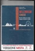 Millennium concise. Vol. unico. Con Exam practice