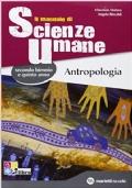 Il manuale di scienze umane. Antropologia