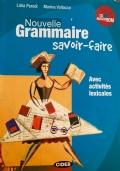 Nouvelle Grammaire savoir-faire