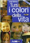 Tutti i colori della vita. Edizione Blu.
