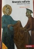 IL CRICCO DI TEODORO 2- Dall'arte paleocristiana a Giotto/ terza edizione- VERSIONE ARANCIONE