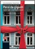 PASSI DA GIGANTE VOL B- Il romanzo, La poesia, Il teatro