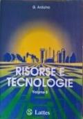 Risorse e tecnologie Volume B