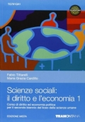 Scienze sociali :IL DIRITTO E L ' ECONOMIA 1