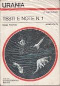 Testi e note n. 1 et 2