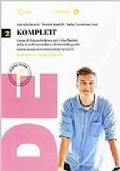 Komplett. Kursbuch-Arbeitsbuch. Per le Scuole superiori. Con CD-ROM. Con e-book. Con espansione online [