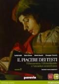 Il piacere dei testi 3 (dal Barocco all'Illuminismo)