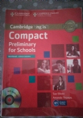 Compact preliminary for schools