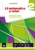 Matematica a colori 2 edizione verde