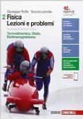 Fisica Lezioni e Problemi 3  , Termodinamica, Onde, Eletromagnetismo