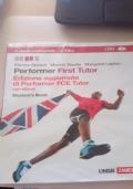 Performer First Tutor + Workbook