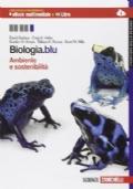 Biologia.blu, ambiente e sostenibilità