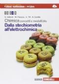 CHIMICA concetti e modelli.blu, dalla stechionometria all'elettrochimica