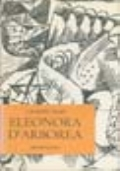 ELEONORA D'ARBOREA racconto drammatico in quattro atti