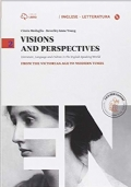 VISIONS AND PERSPECTIVES 2 + CD rom (from the victorian age to modern times)