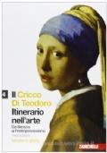 Il Cricco Di Teodoro - Itinerario nell'arte vol.4 edizione gialla
