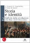 Storia e identità vol.2