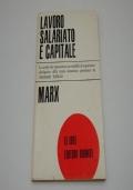 Lavoro salariato e capitale