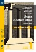 Lingua e cultura latina (edizione gialla)