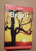 LONELY PLANET - BRAZIL (BRASILE)